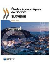 Etudes Economiques de L'Ocde: Slovenie 2013: Volume 2013