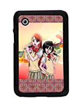 Printvisa 2D Printed Girly Designer back case cover for Samsung Galaxy Tab 2 7.0 P3100 - D4148
