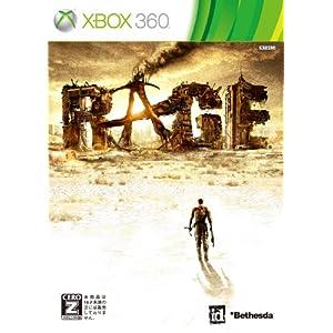 Rage torrent