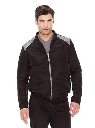 Calvin Klein Jeans Chaqueta Sport (negro)