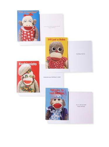 Calypso Sock Monkey Pack