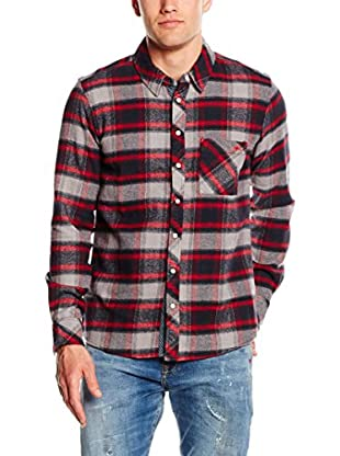 LTB Jeans Camisa Hombre Gifafe