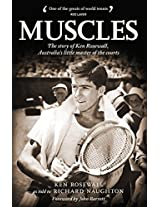 Muscles: The story of Ken Rosewall, Australia's little master of the courts