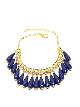 Amrita Singh Collar Milly Azul