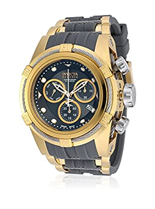 Invicta Watch Reloj de cuarzo Man 16241 53 mm