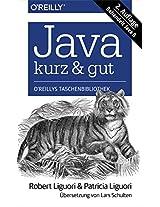 Java kurz & gut
