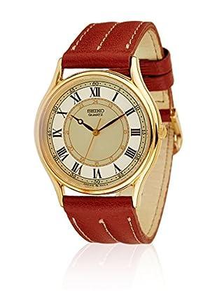 Seiko Reloj de cuarzo SCR234-3  34 mm