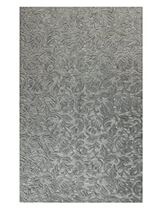 Bashian Rugs Textured Scrolls Rug
