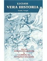 Vera Historia: Luciani Vera Historia