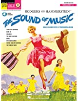 The Sound of Music Songbook: Pro Vocal Women's Edition Volume 34: Women's Edition v. 34