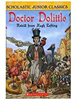 Scholastic - Doctor Dolittle