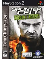 Splinter Cell Double Agent - PlayStation 2