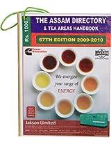 The Assam Directory & Tea Areas Handbook