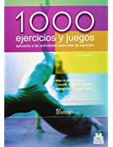 Mil Ejercios De Expresion/ 1000 Exercises Of Self-Expression