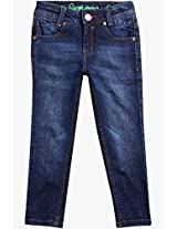 Blue Jeans Superyoung