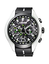 Citizen Satellite Wave- Air CC1064-O1E Analogue Watch - For Men