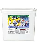 Crayola Model Frozen Magic Disney Tub, 1.5-Pound