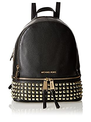 Michael Kors Mochila Rhea Small Studded Backpack