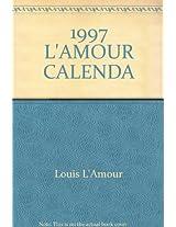 1997 L'AMOUR CALENDA