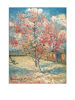 Artopweb Wandbild Van Gogh Souvenir De Mauve 80x60 cm mehrfarbig