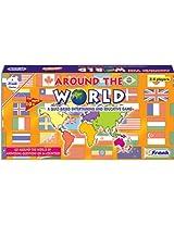 Frank Around the World