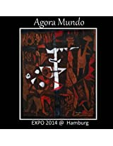 Agora Mundo 2014: Expo Germany 2014