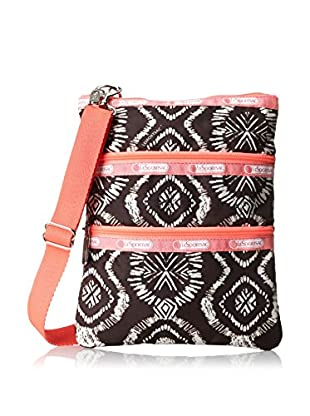 LeSportsac Women's Kasey Crossbody, Tanzania Flash
