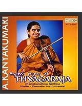 Sacred Gems of Thyagaraja