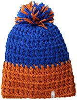 Coal Men's Lewis Unisex Beanie, Orange, One Size