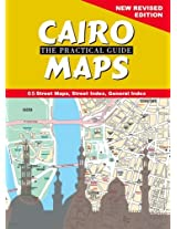 Cairo: The Practical Guide: Maps