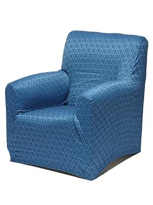 Svad Dondi Funda Sofá Mantova (Azul)
