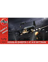 Airfix Douglas Dakota C-47 Skytrain 1:72 Plastic Model Kit