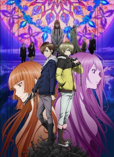 絶園のテンペスト 1【Blu-ray完全生産限定版】