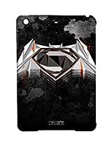 Men of Steel - Pro Case for iPad 2/3/4