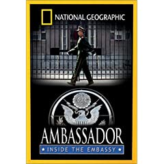 【クリックで詳細表示】Ambassador - Inside the Embassy [DVD] [Import] (2002)