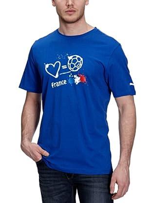Puma T-Shirt Love Football (surf the web-france)