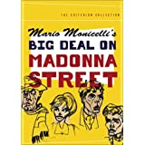Big Deal on Madonna Street [DVD] [Import]Vittorio Gassman�ɂ��