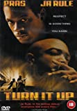 Turn It Up [DVD] [Import] (2000)
