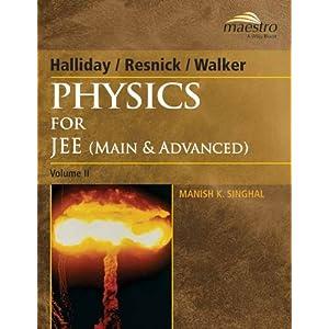 Physics for JEE ( Main & Advanced ) - Vol. 2