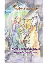 Nicco e le sue magicose avventure a Roma (Italian Edition)