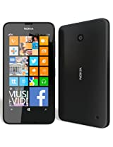 Nokia Lumia 630 (Single SIM, Orange)