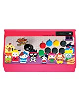 Street Fighter x Sanrio Arcade FightStick PRO for Xbox 360