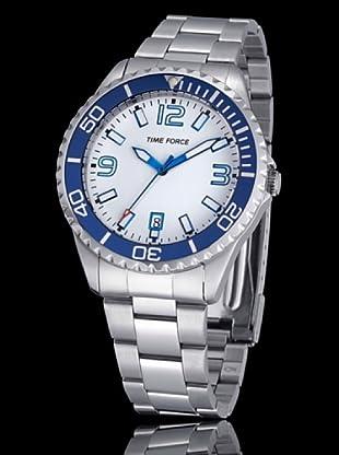 TIME FORCE 81291 - Reloj de Caballero cuarzo