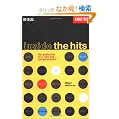 Inside the Hits (Pop Culture)