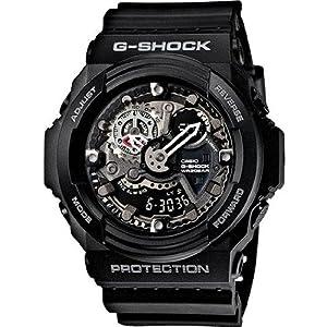 Casio G-Shock Ana-Digi Mens Watch GA300-1A