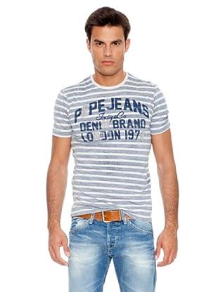 Pepe Jeans T-Shirt Madi (Creme)