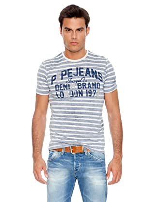 Pepe Jeans London Camiseta Madi (Crudo)