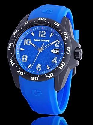 TIME FORCE 81266 - Reloj de Caballero cuarzo