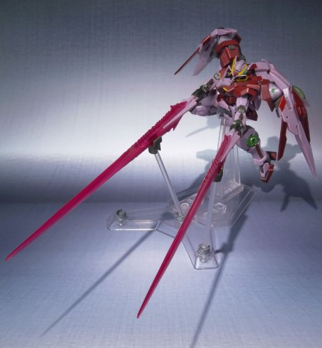 Robot魂 GN-0000+GNR-010 00强化模组(Trans-AM模式)