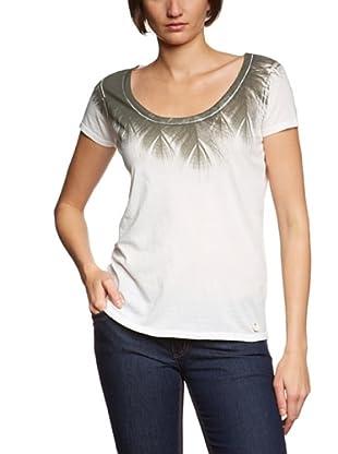 Lee Camiseta Steeve (Blanco)